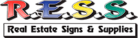RESS Signs & Supplies